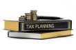 Stock-photo-24493357-tax-planning-book(1)
