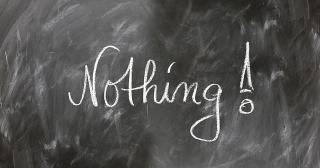 Nothing-2207785_640